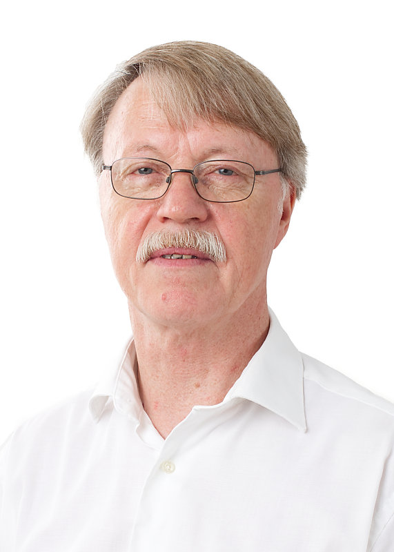 Kiropraktor Asger Andersen