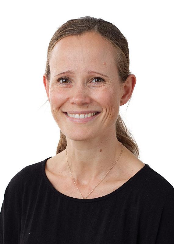 Kiropraktor - Lene Kjærgaard