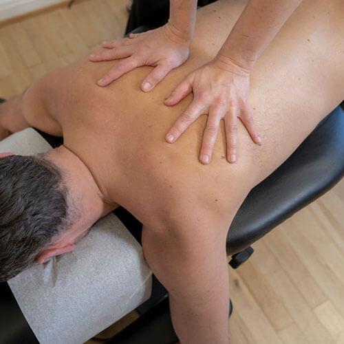 Kiropraktik skanderborg - Hebe rygcenter