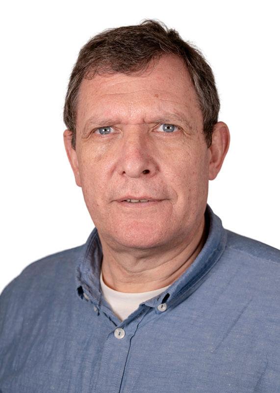 Massør Frank Andersen - Hebe rygcenter