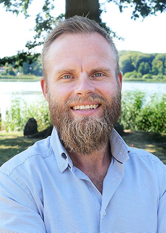 Kiropraktor Mads Rahbek Skanderborg